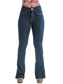 7cb177baa Calças Jeans Feminino no Mercado Livre Brasil