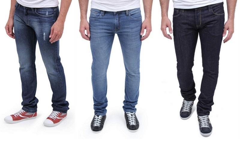 85dd5763d kit 3 calças jeans skinny masculina as mais vendidas do site. Carregando  zoom.