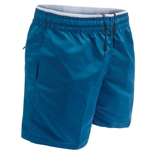 kit 3 calção masculino short tactel microfibra fitness praia
