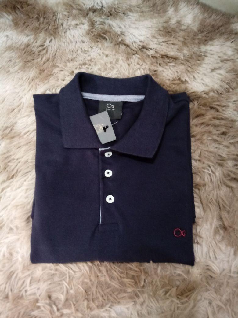 51f04bb6edc20 kit 3 camisa polo basica og - ogochi. Carregando zoom.