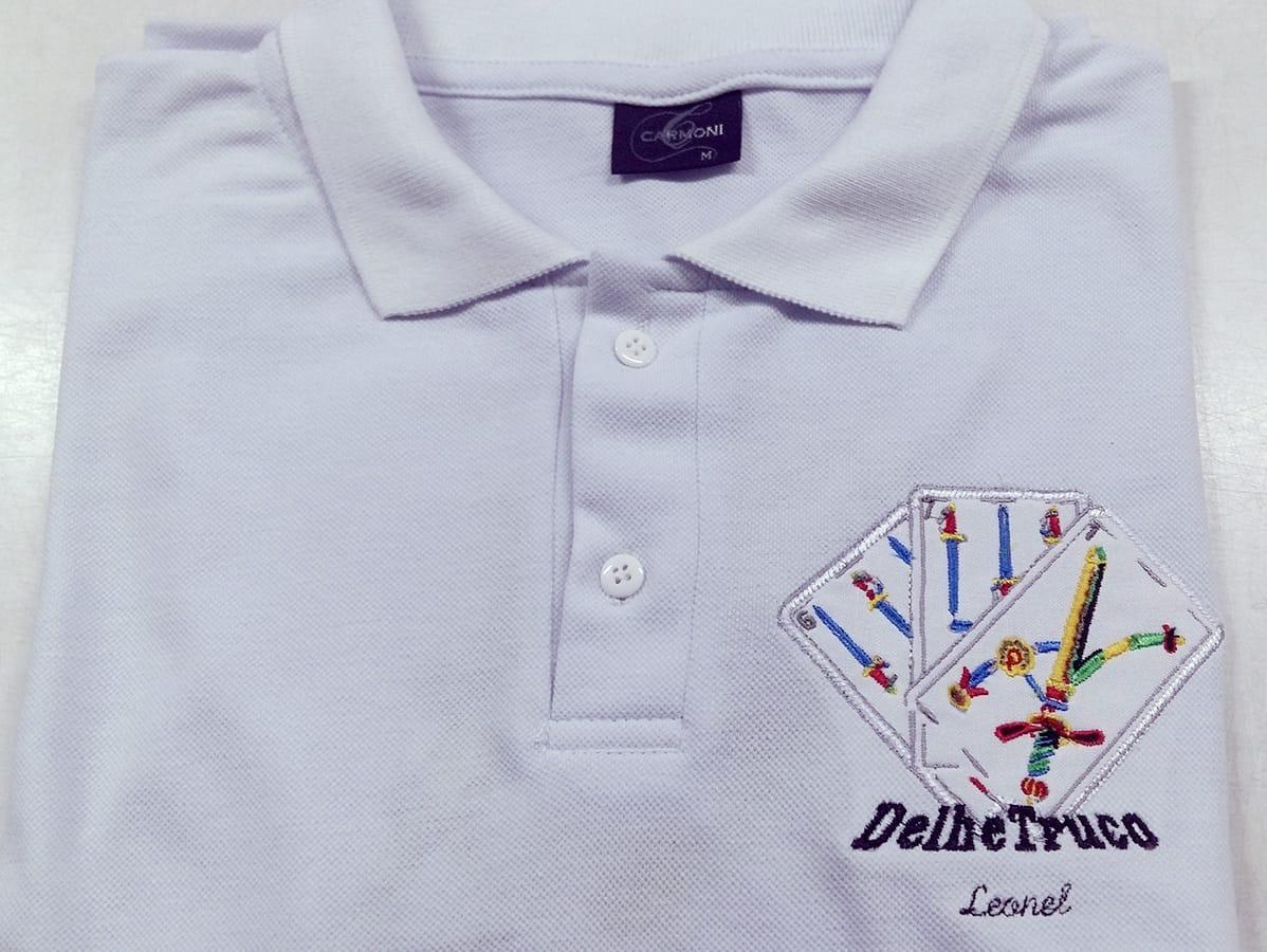 kit 3 camisa polo lisa logomarca bordado frente uniforme. Carregando zoom. e141959a55ed4