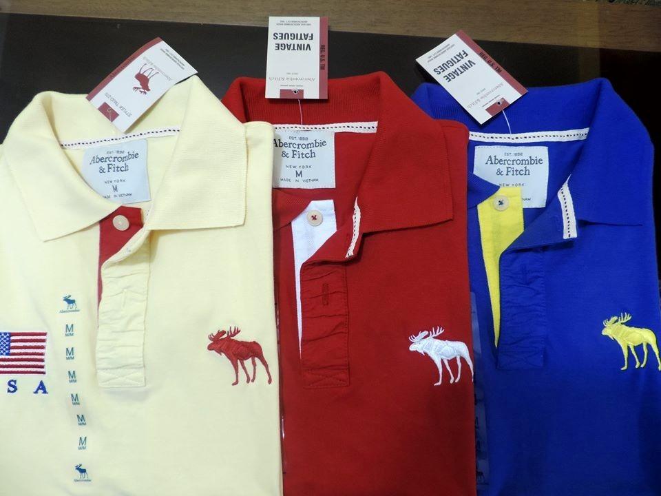 kit 3 camisa polo masculina atacado - marcas famosas. Carregando zoom. 64dc593a5bb05