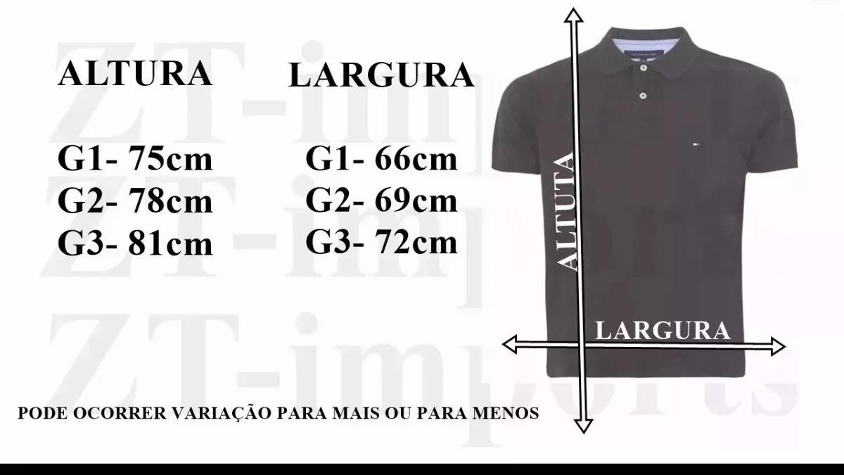 kit 3 camisa polo masculina plus size tamanho grande lindas. Carregando  zoom. 83e91656ffa28