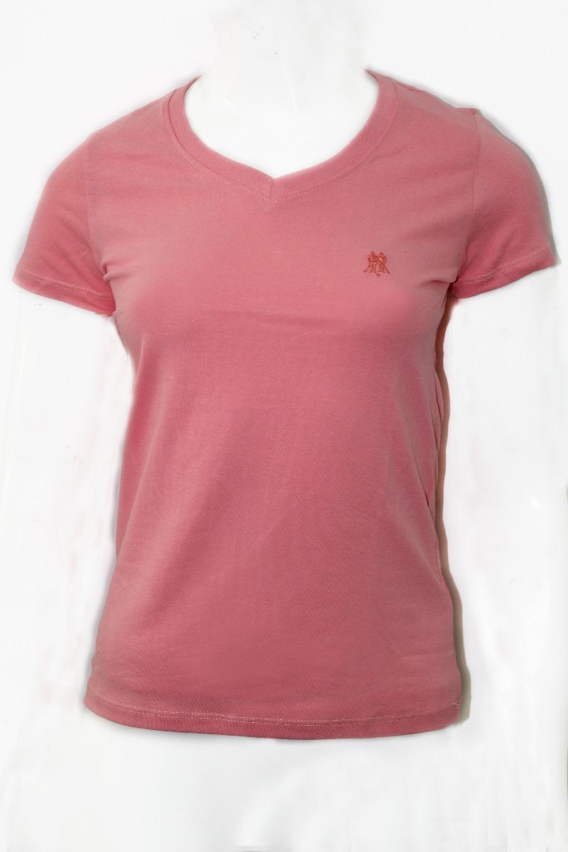 15e5ee754b ... Masculina 8532799ead2533  Kit 3 Camisas Básicas Feminina Polo Wear  Original - R 105