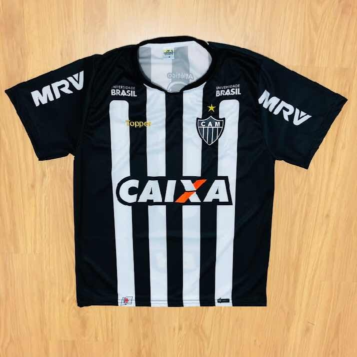 628765ee94 Kit 3 Camisas De Time Kit Barato Futebol Mais De 50 Modelos - R$ 110 ...