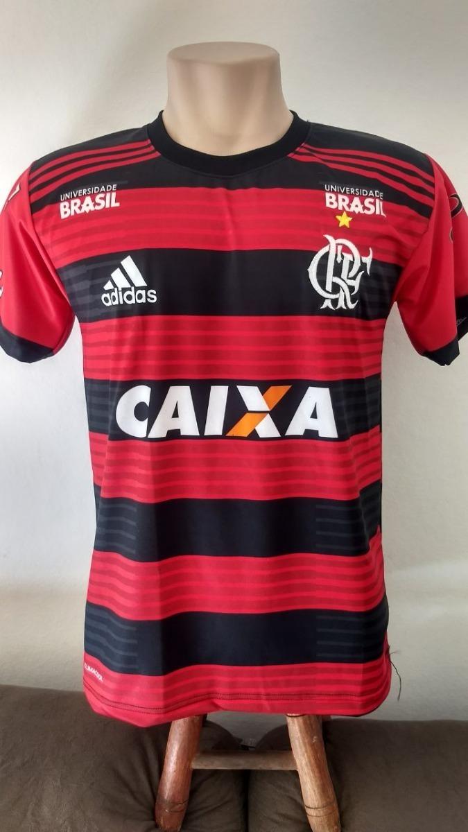 490a2861b6 Kit 3 Camisas Flamengo Tamanho M 1 Vermelha 1 Preta 1 Branco - R  94 ...