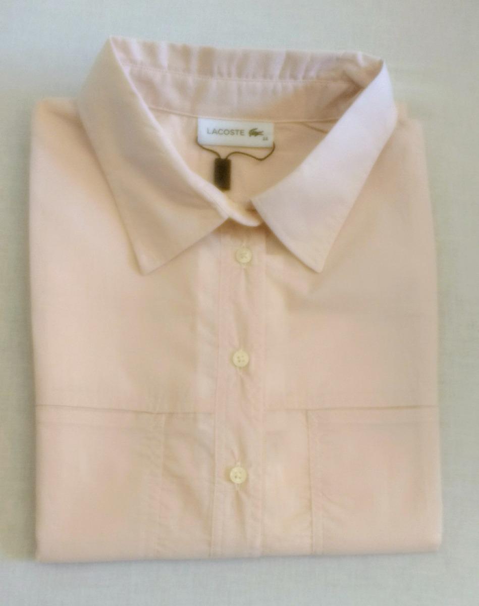 5e5788eb7d6f6 kit 3 camisas lacoste social feminina pronta entrega. Carregando zoom.