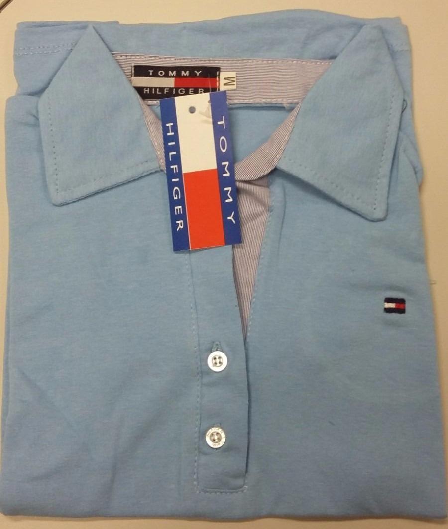 kit 3 camisas polo feminina preço atacado marcas famosas. Carregando zoom. 34146ce3afe6e