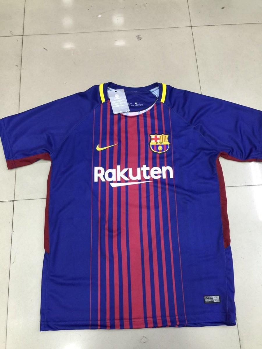 kit 3 camisas times europeus - barcelona. Carregando zoom. 87fadcdcaebf9