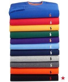 Kit 3 Camiseta Basica Ralph Lauren Tommy Lacoste Slim Oferta - R  77 ... 5e498a23c42