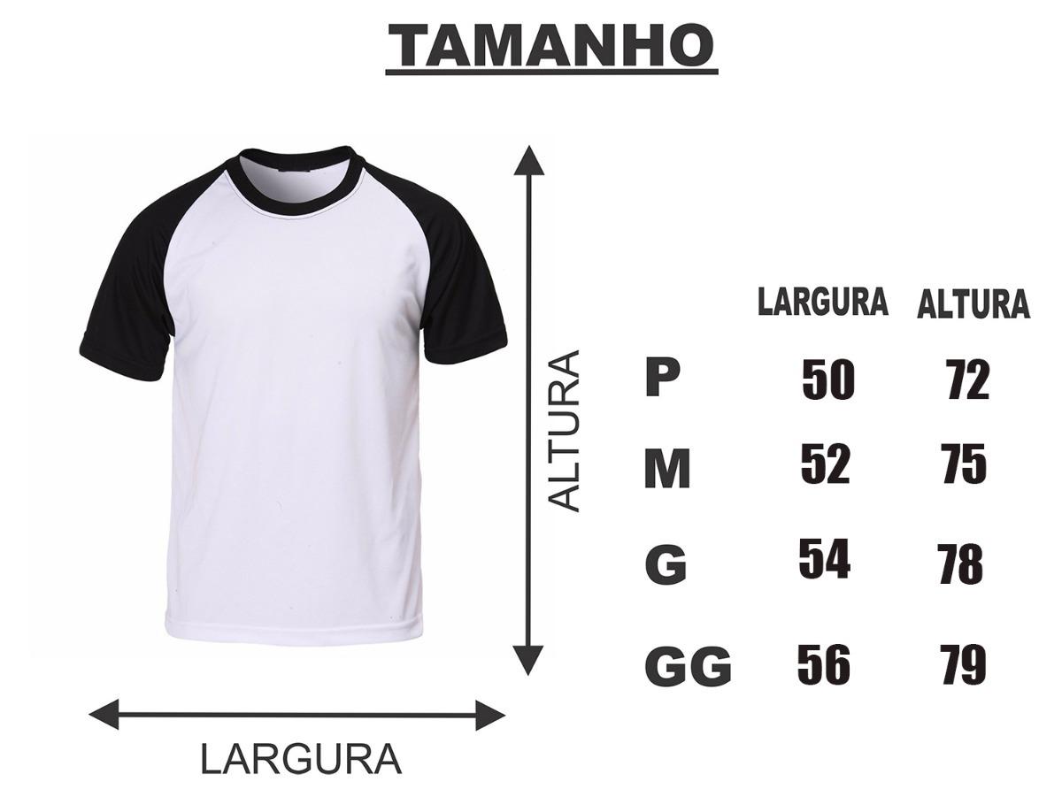 3b3d681d1fda3 kit 3 camiseta gucci camisa masculino promoção. Carregando zoom.