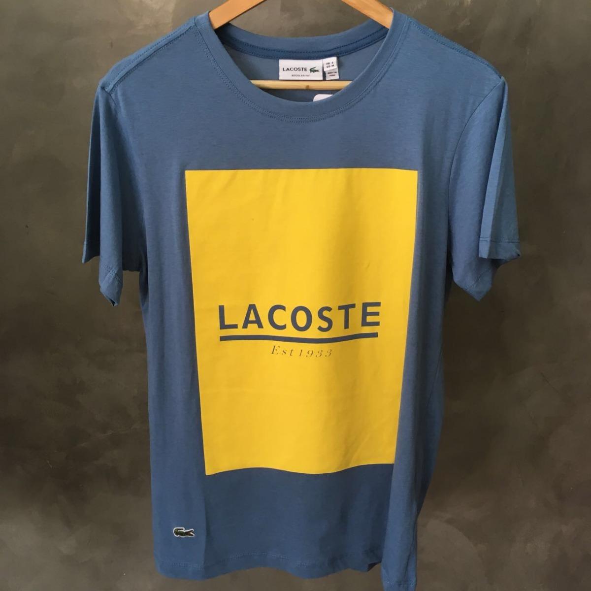 Kit 3 Camiseta Original Frete Grátis Promoção - R  239,90 em Mercado ... c5d8d256ef