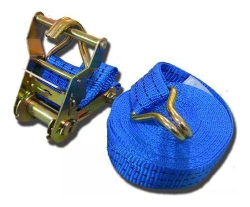 kit 3 cintas de amarre zunchos crique traka 6 m envio gratis