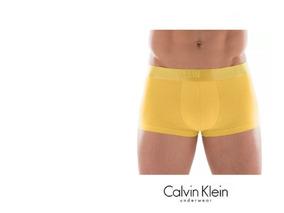 35e68b17348c44 Kit 3 Cuecas Calvin Klein Original Modal Trunk Boxer
