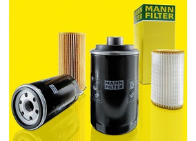 Filtro # Genuino Mann Filtro de aire de interiores BMW E46 2.0D 3.0D 320 330 D TD