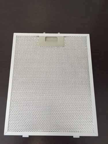 kit 3 filtros metálicos (alumínio) coifa cata 90cm