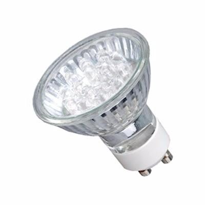kit 3 lampada dicroica led gu10 neutra 1w 127v llum r 14 97 em mercado livre. Black Bedroom Furniture Sets. Home Design Ideas
