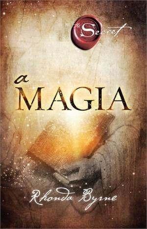 kit 3 livros rhonda byrne segredo magia poder