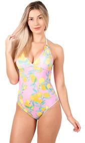 cedc889d99b9 Maio Lycra Mulher - Moda Praia com o Melhores Preços no Mercado ...