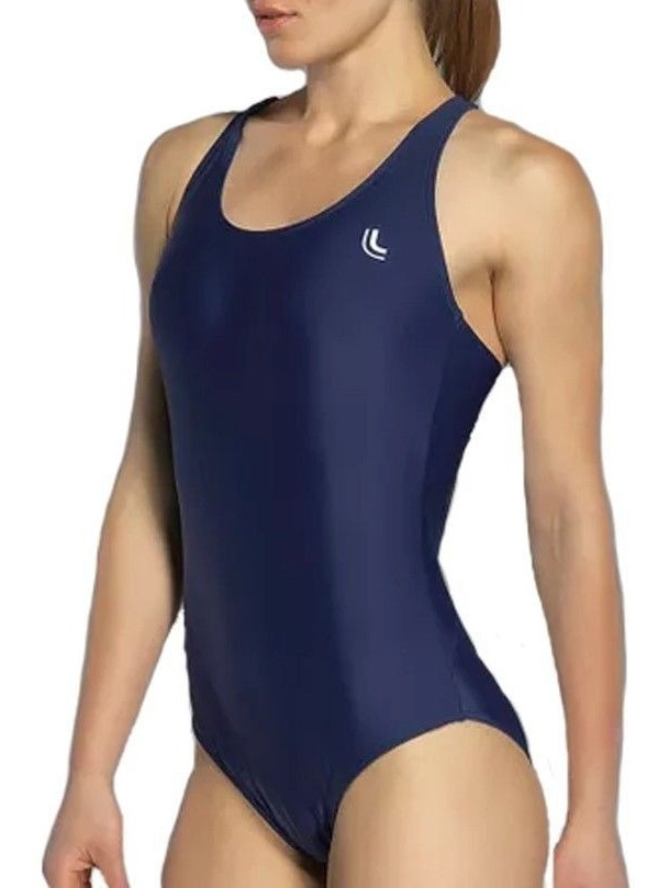 0f27e0aa1b9c kit 3 maiô hidroginástica natação praia sport feminino lupo. Carregando  zoom.