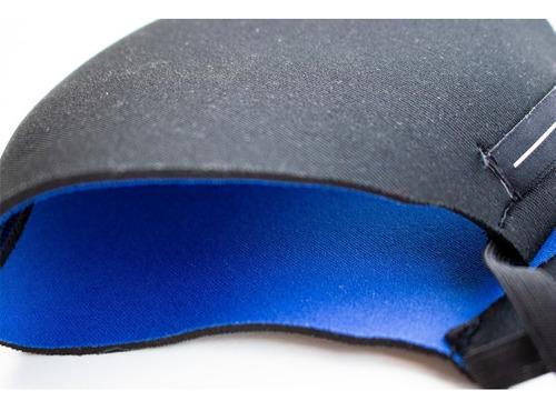 kit 3 mascara reutilizável tecido lavável de dupla camada