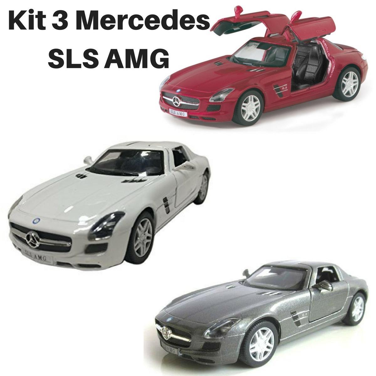 ... Mercedes Benz Sls Amg. Carregando Zoom.
