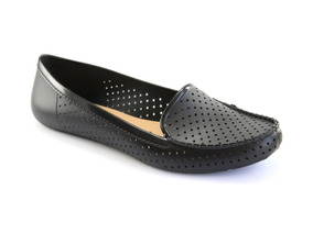 70532e4ae Mocassim Couro Mocassins Via Uno - Sapatos no Mercado Livre Brasil