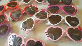 9b91fc990 Oculos De Sol De Coração Infantil no Mercado Livre Brasil