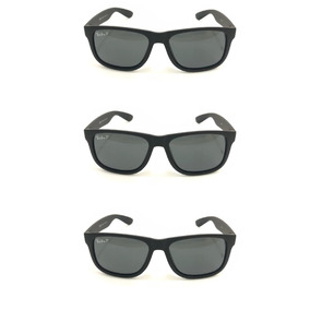 c4dae2fa0 Oculos Rayban Kit Com 3 Lentes Polarizada - Óculos no Mercado Livre ...