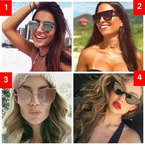 1de8c3d5e Oculos Chiques - Óculos no Mercado Livre Brasil