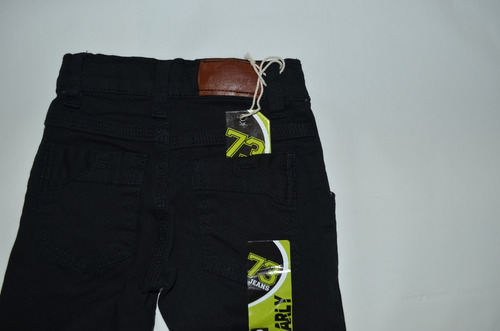 kit 3 pantalones de niño varios colores y tallas