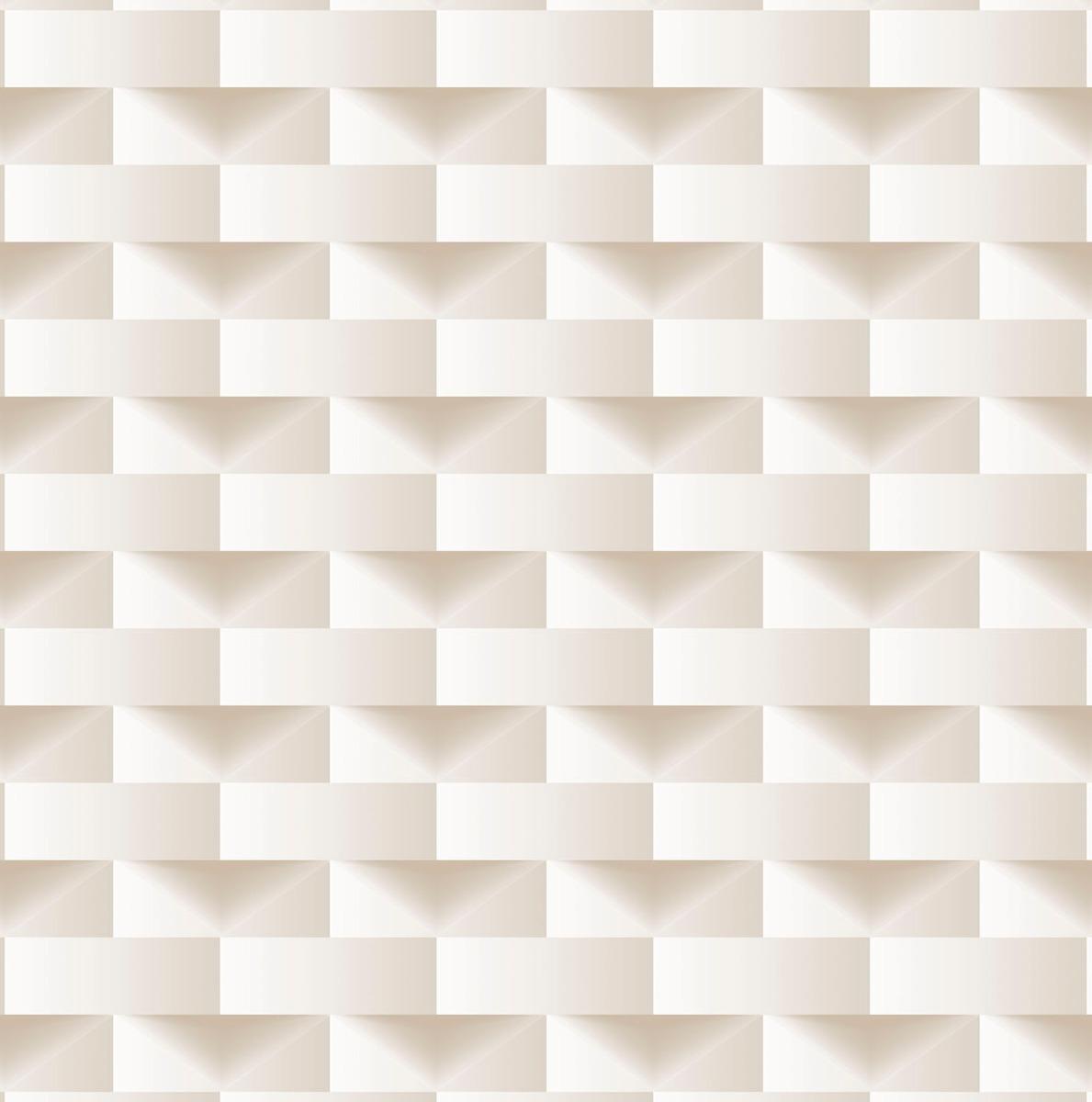 Kit 3 Papel Parede 3d Lav Vel Vin Lico Geometrico Sala Quart R  -> Papel De Parede Para Sala Lavavel