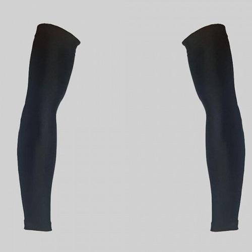 kit 3 pares manguito manga protetor braço proteção uv