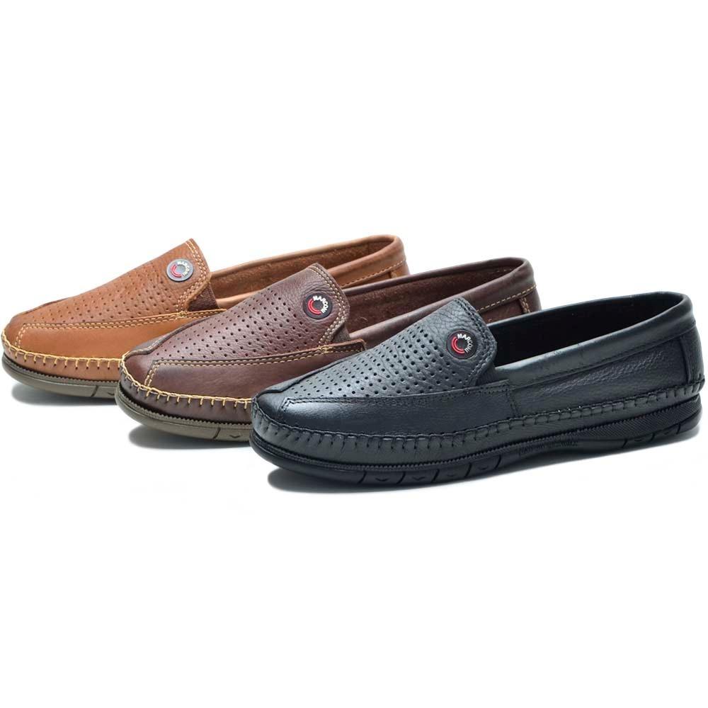 3e34e66b2e kit 3 pares mocassim masculino casual sapatilha sapato tênis. Carregando  zoom.