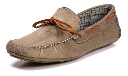 kit 3 pares mocassim sapatilha masculino conforto
