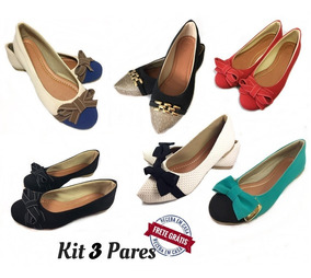 a5164e54dc Calçados Femininos Promoção - Sapatos com o Melhores Preços no ...