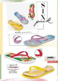 dcbae166 Sandalias Dama Para Playa Zapatos Cklass - Zapatos en Mercado Libre ...