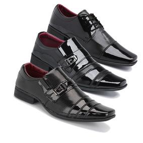 697f209d55 Sapato De Dança De Qualidade Alemã/italiana Masculino - Calçados ...