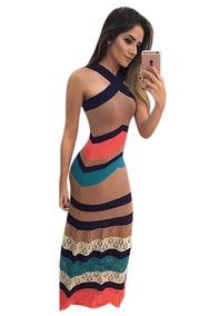 10fa100fe Blusa Besni Vestido Saia - Vestidos De Festa Longos Femininas no Mercado  Livre Brasil