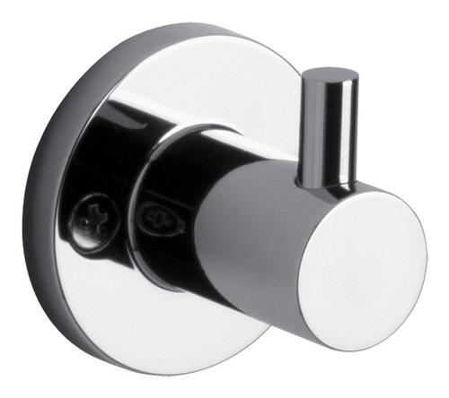 kit 3 piezas accesorios baño fv arizona set 0179.03/b1 metal