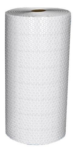 kit 3 plastico bolha bobina 1,30x050 metros 25 micras thyffy