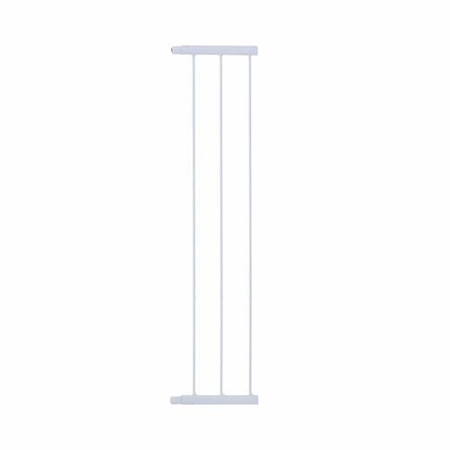 kit 3 portões para bebês grade proteção p portas 69cm x 80cm
