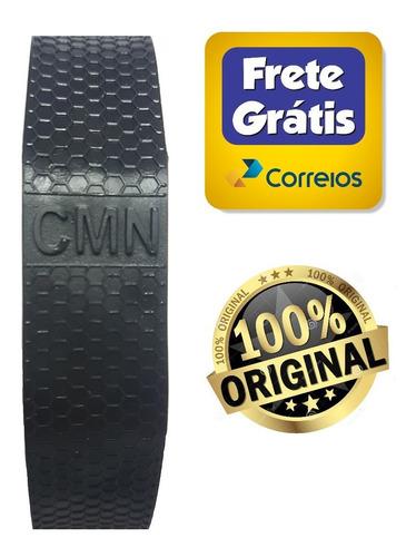 kit 3 pulseiras infravermelho magnética original cmn preta!!