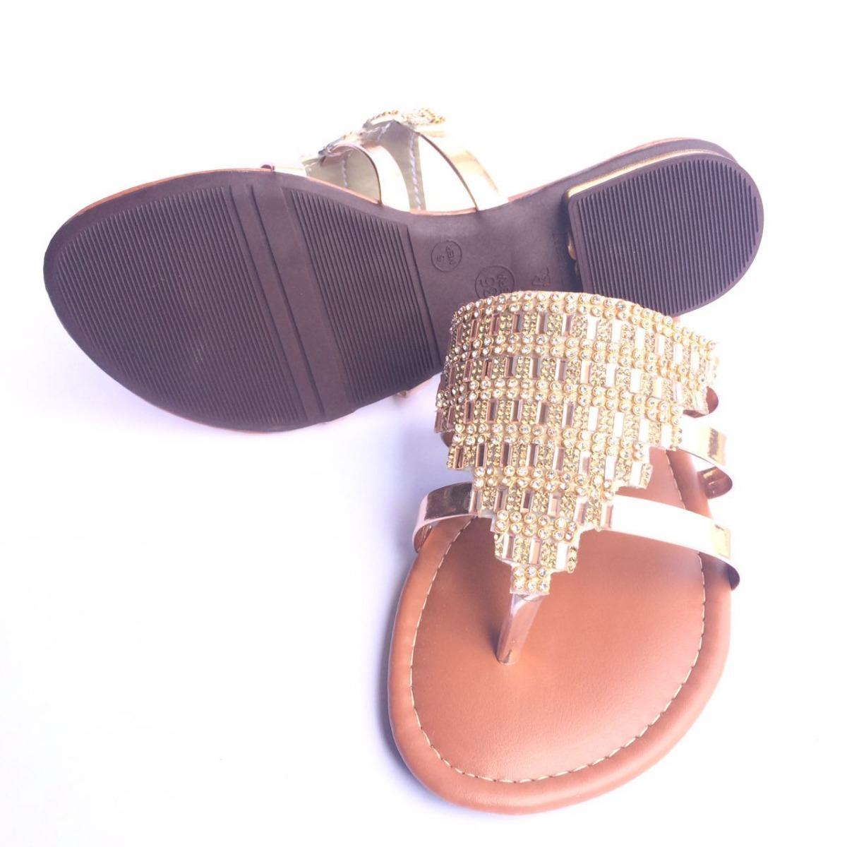 deb214eab5 kit 3 sandália feminina rasteira rasteirinha bella promoção. Carregando  zoom.