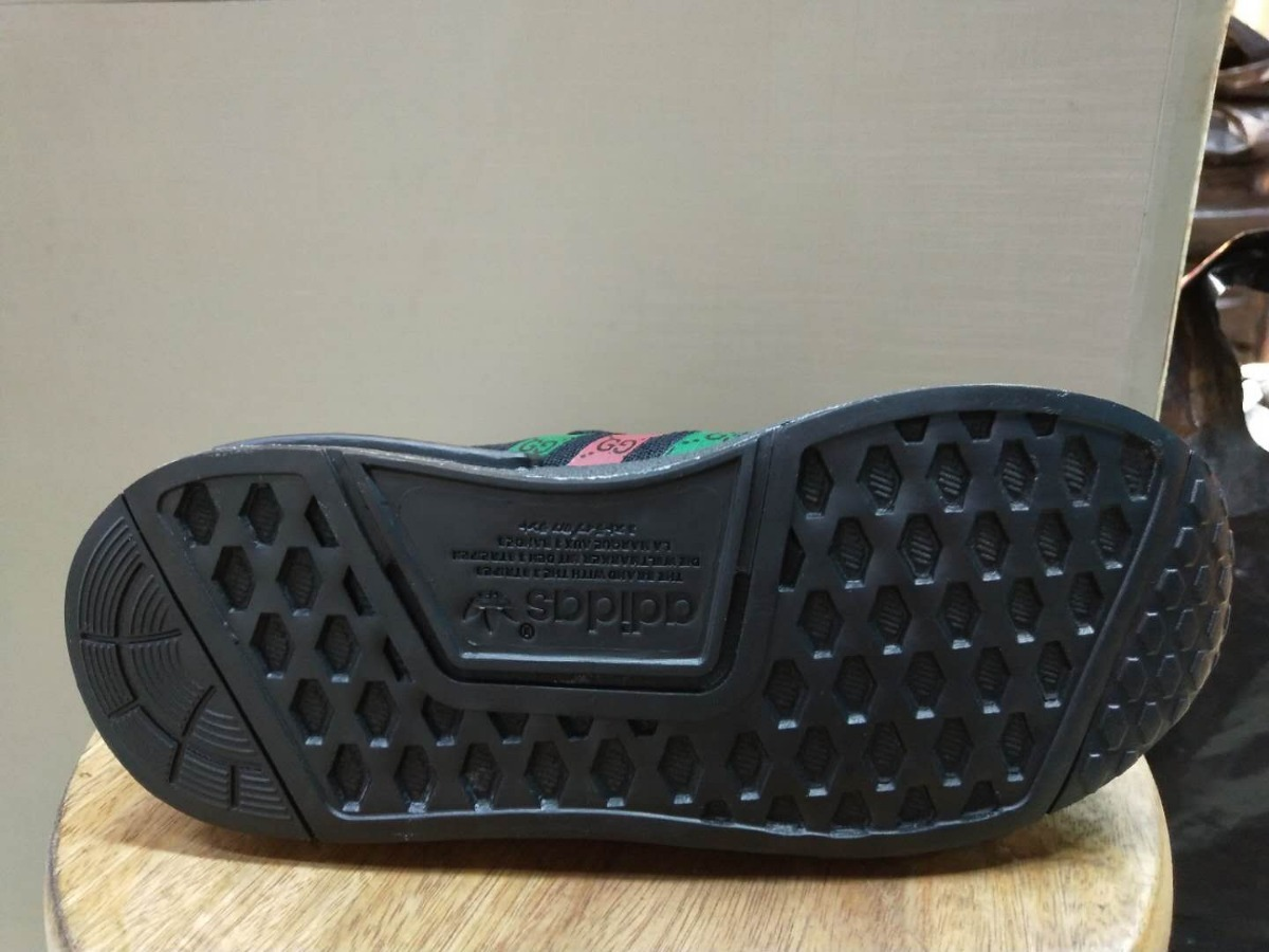 d01bbcbf2fc kit 3 sapatenis adidas nmd gucci novo modelo frete grates. Carregando zoom.