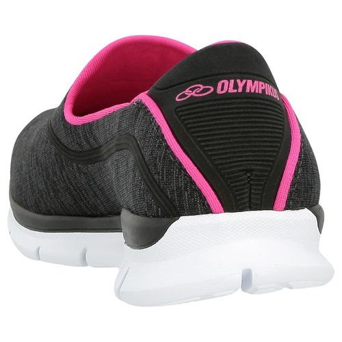 kit 3 sapatilha tenis olympikus angel feetpad original ofert