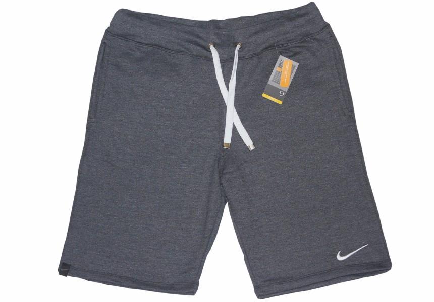 f346183eb1 ... a89305f4f9d kit 3 shorts moleton nike masculina bermuda academia  esporte. Carregando zoom.