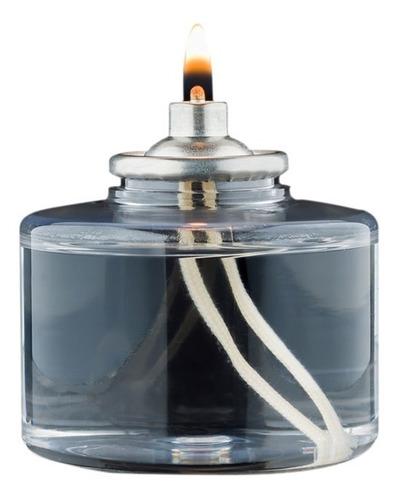 kit 3 velas ( 30 horas cada ) parafina líquida klar