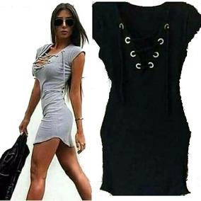 1482a253d Roupas Femininas Vestidos Basico Revenda - Calçados, Roupas e Bolsas com o  Melhores Preços no Mercado Livre Brasil