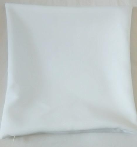 kit 30 capa almofada para sublimação + 30 enchimento 30x30